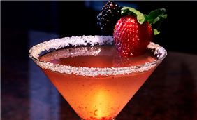 Cocktail from Jardenea