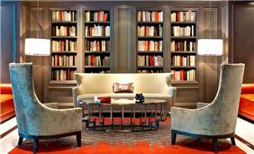 Melrose Library