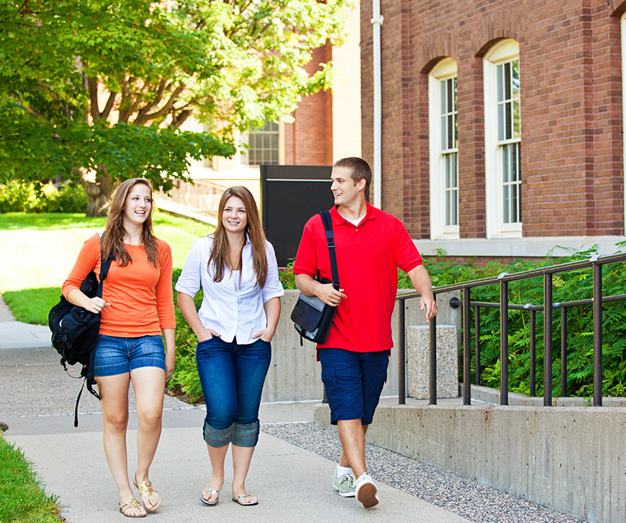George Washington University in Washington, District of Columbia