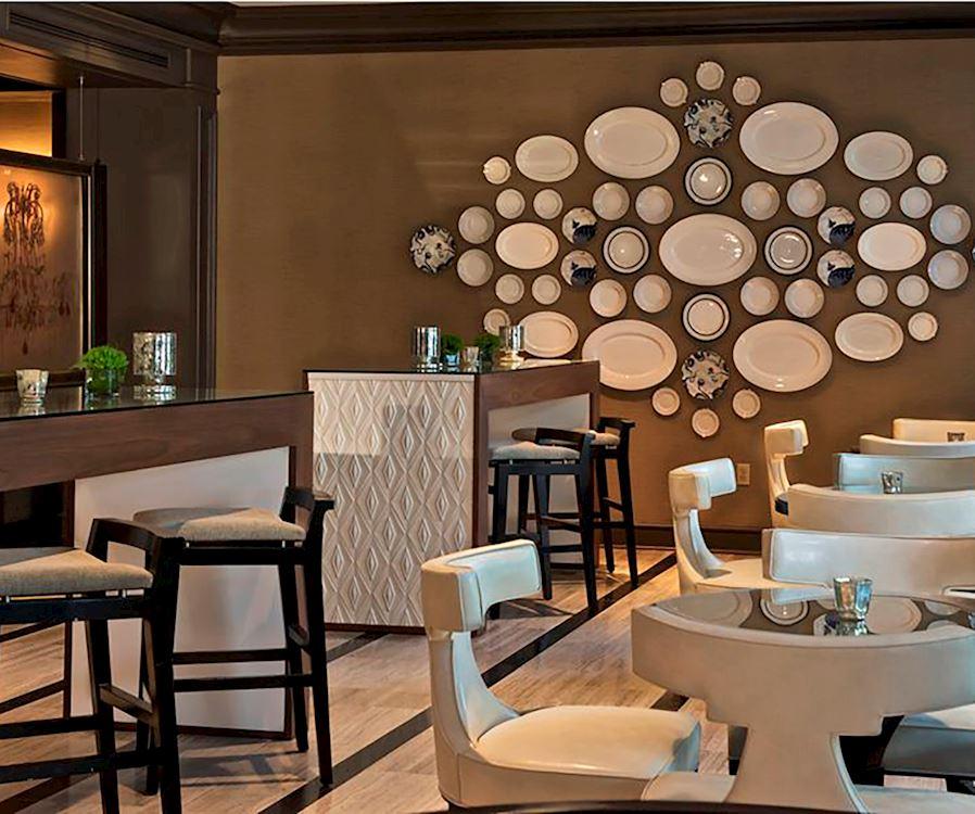 Private Dining at Melrose Georgetown, Washington