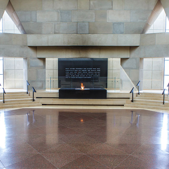 United States Holocaust Memorial Museum at Washington, District of Columbia