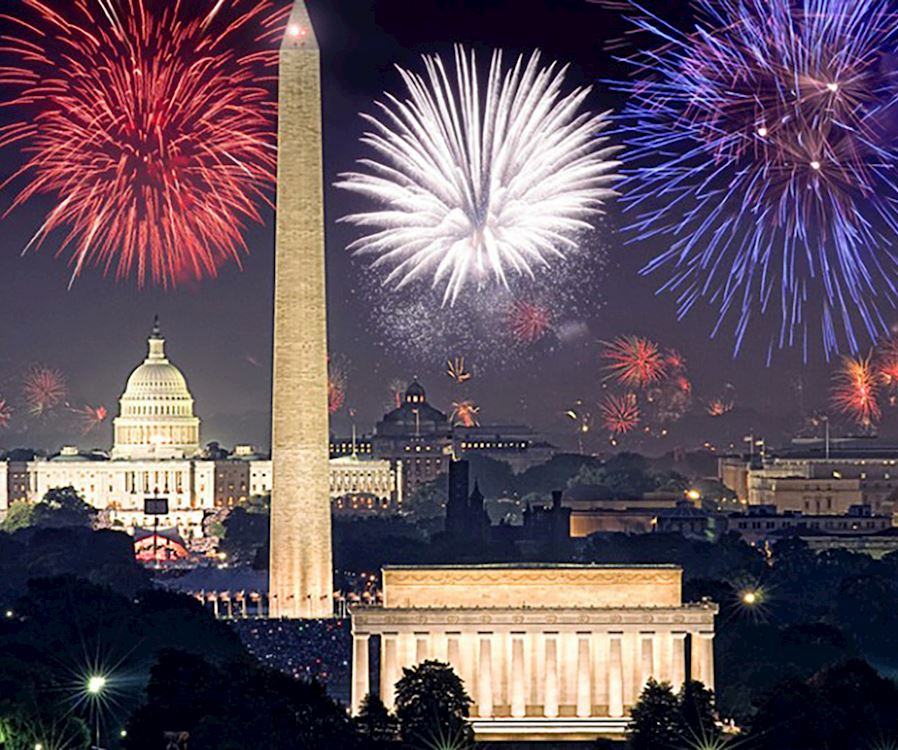 Event Calendar in Washington, District of Columbia