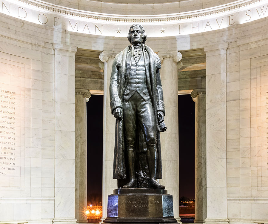 Monuments Memorials in Washington, District of Columbia