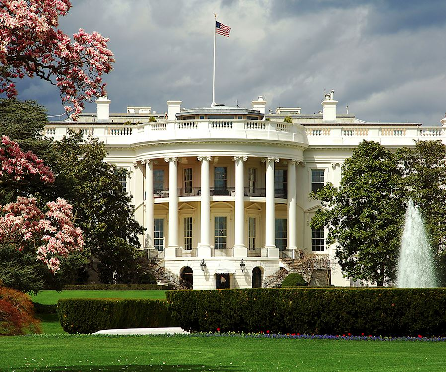 Key Attractions in Washington, District of Columbia