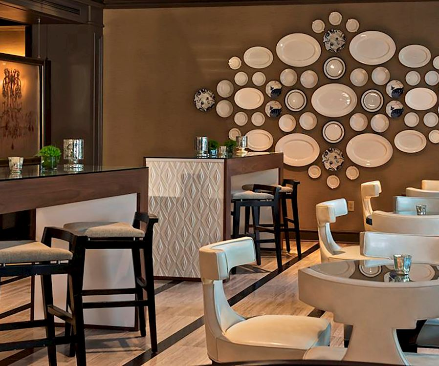 Jardenea Restaurant in Melrose Georgetown, Washington
