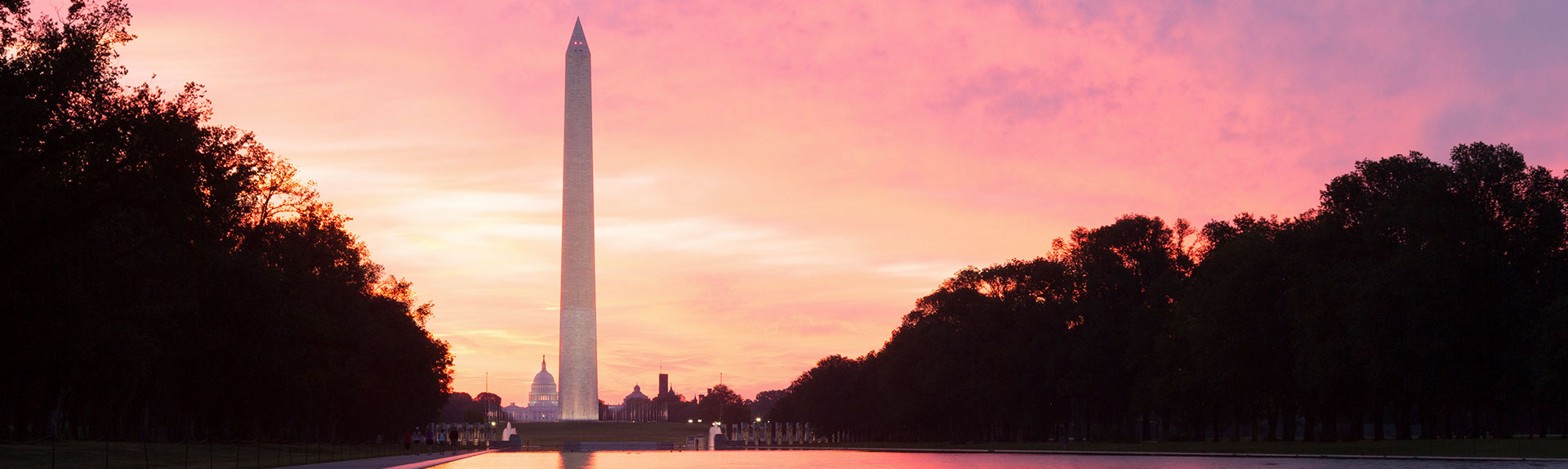 Key Attractions th in Washington, District of Columbia