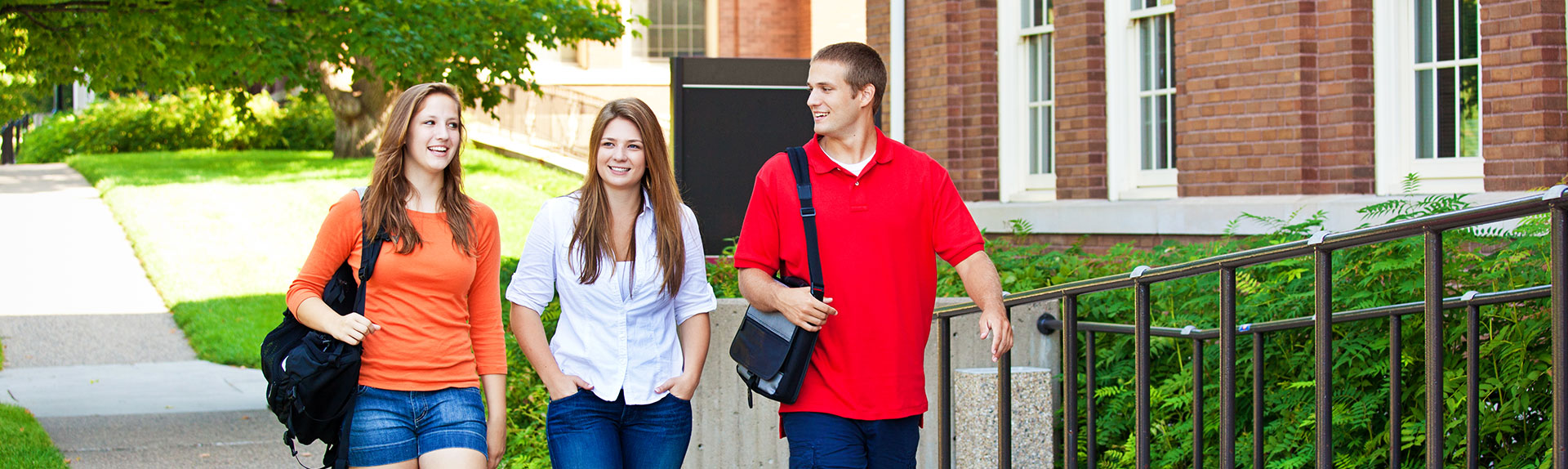 George Washington University of Melrose Georgetown, Washington