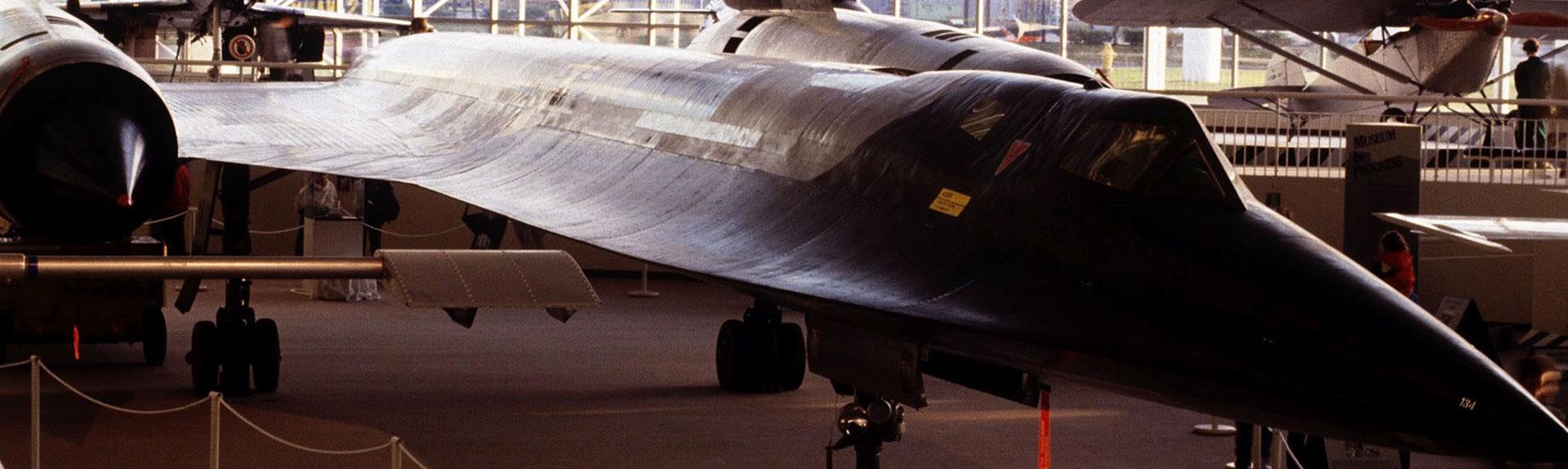 National Air & Space Museum at Melrose Georgetown, Washington