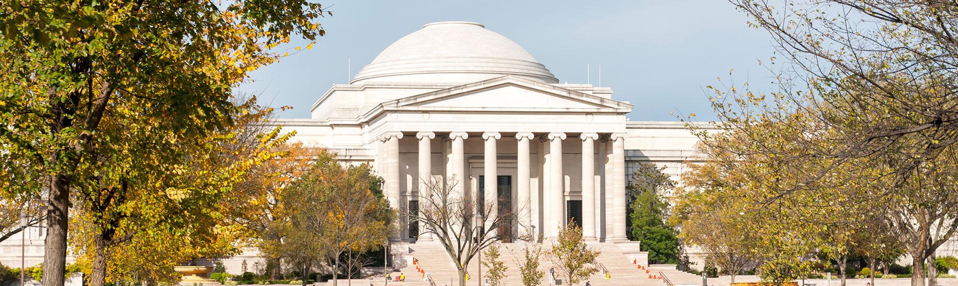 National Gallery of Art at Melrose Georgetown, Washington