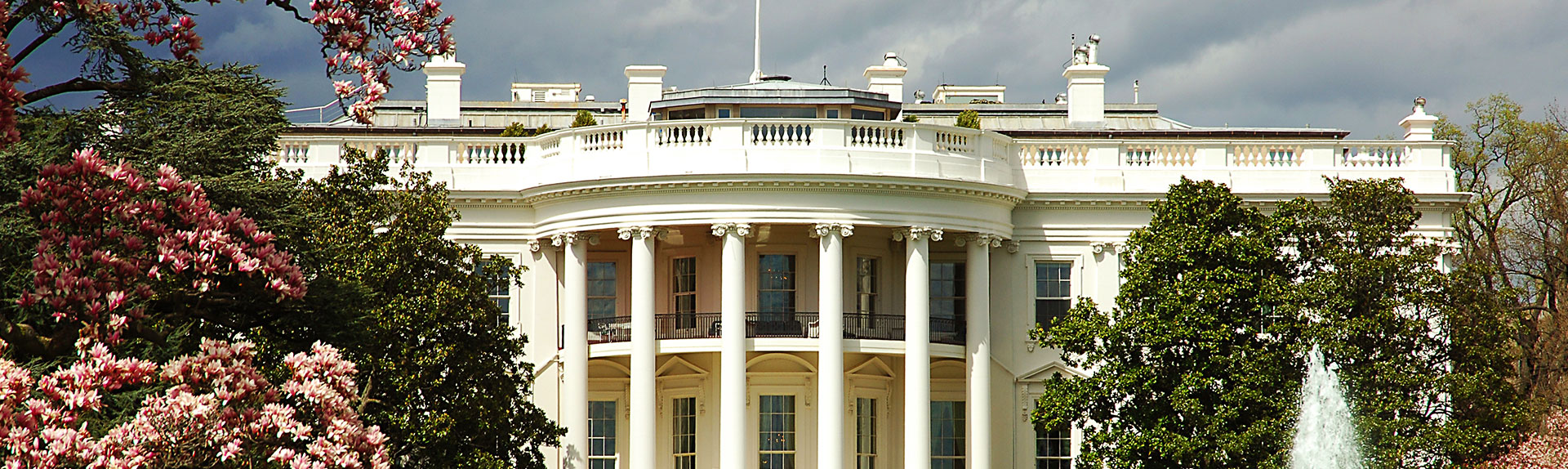 The White House th in Washington, District of Columbia