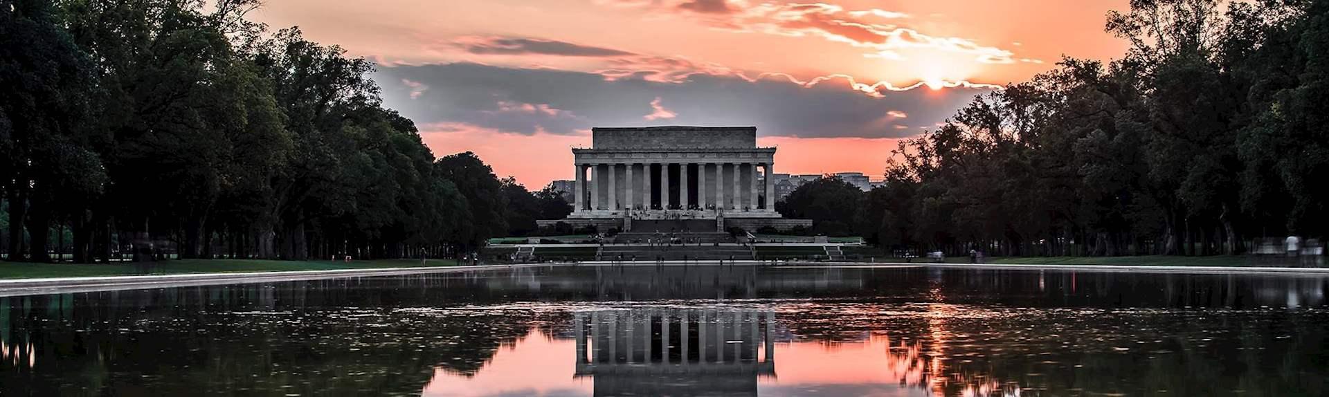 Explore in Washington, District of Columbia