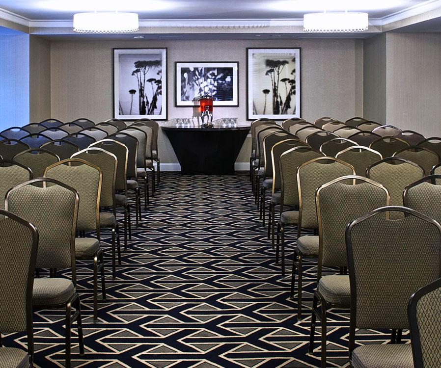 Meeting Services of Melrose Georgetown, Washington