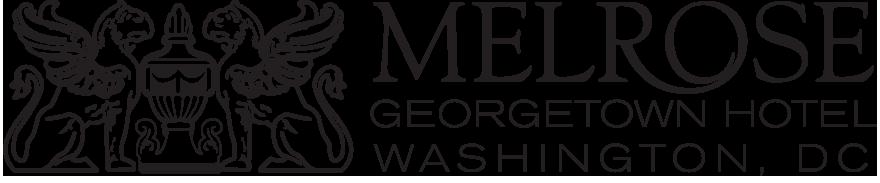 Melrose Georgetown Hotel - 2430 Pennsylvania Avenue NW, DC 20037